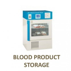 Blood Product Storage