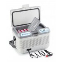 Portable Vaccine Carrier